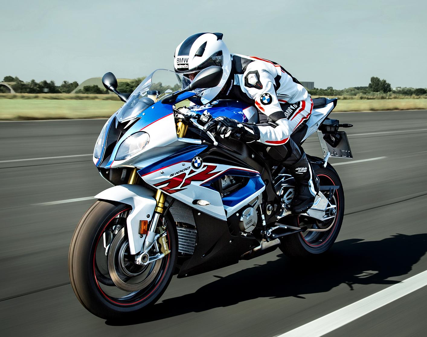 Aerodynamics on Motorcycles